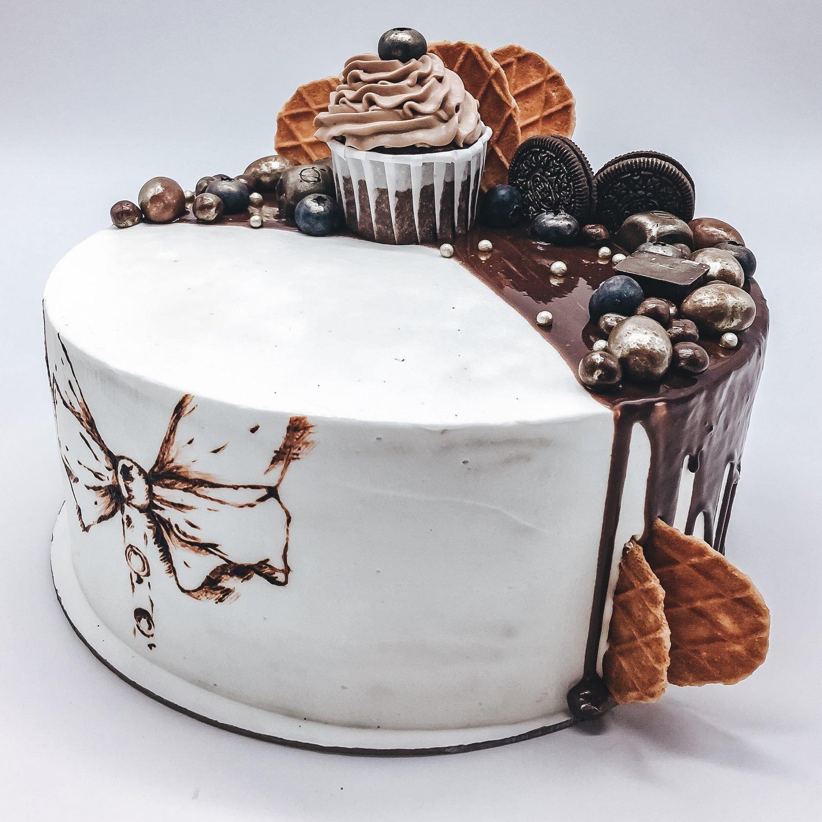 торт для мужчин картинки форма