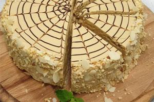 ТОРТ ШОКОЛАДНЫЙ Торт в наличии от Бон Бриошь