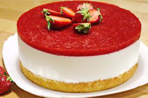 йогуртовое суфле торт Каталог тортов