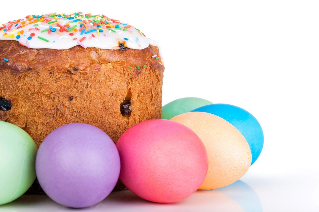 Easter Holidays Baking 476057 1024x682 Заказать кулич на Пасху в  Нижнем Новгороде уже можно!