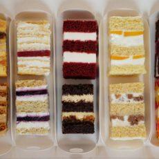 начинки 230x230 Торты, выпечка на заказ от пекарни & кондитерской Бон Бриошь