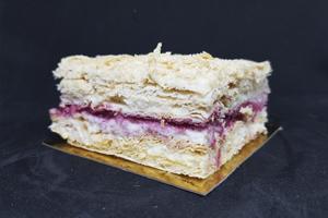 НАПОЛЕОН Торт в наличии от Бон Бриошь